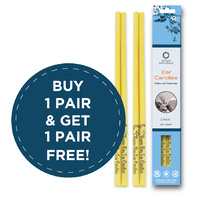 ear candles | BUY 1 PAIR GET 1 PAIR FREE