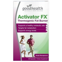 Activator FX - Thermogenic Fat Burner