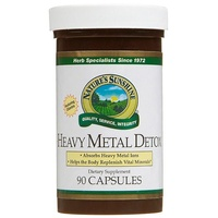 Natures Sunshine  - Heavy Metal Detox