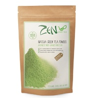 Zen Matcha Green Tea Powder