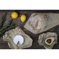 Homestead & Co Beeswax Food Wraps