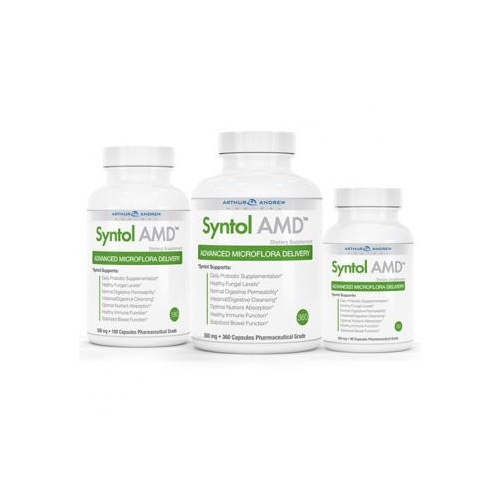 Syntol Yeast Cleanse | 180